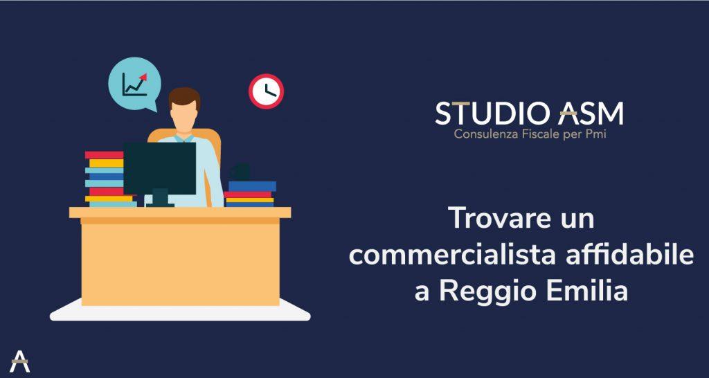 Commercialista, come sceglierne uno affidabile a Reggio Emilia