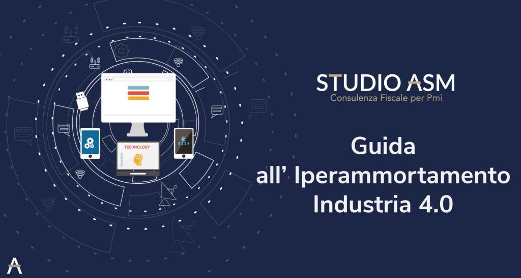 Iperammortamento Industria 4.0: cos'è e come usufruirne